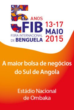 Benguela: Feira Internacional encerra com realização de festival