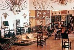 Museu de Etnografia do Lobito