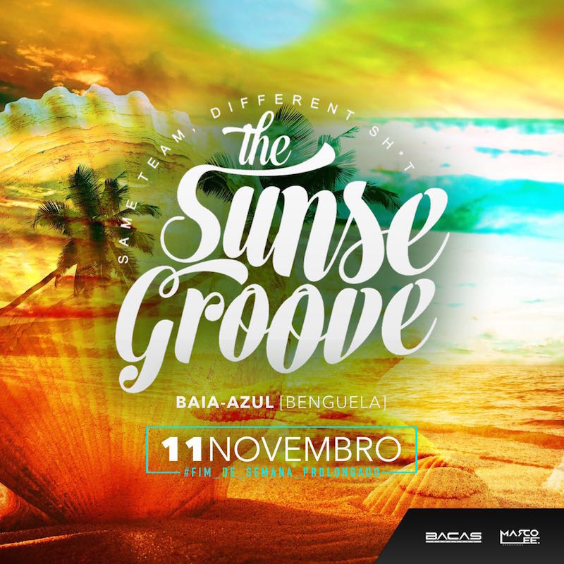 The Sunse Groove