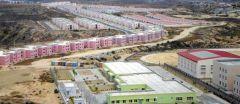 Centralidade do Luhongo
