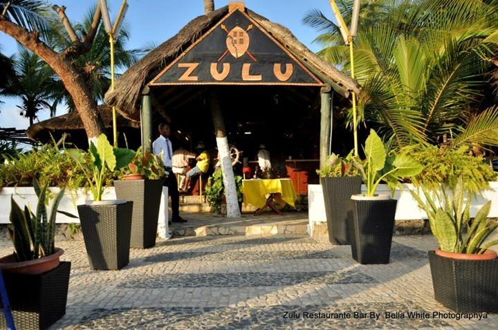 Zulu Restaurante Bar