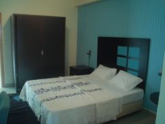 Hotel Vungekita