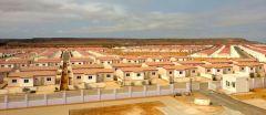 Projecto da Urbanização da Baía Farta
